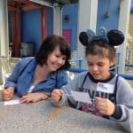 A Disney Education is MAGIC. Here's why we skipped school to head to Disney Parks. #Disney #Homeschool
