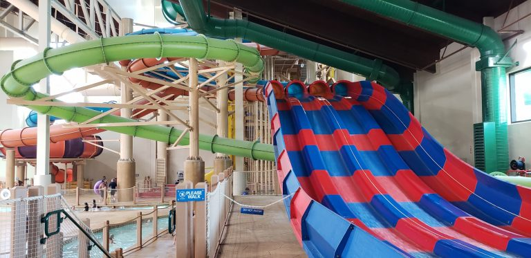 Great Wolf Lodge Tips: 24 Things You Need to Know Before Booking 4