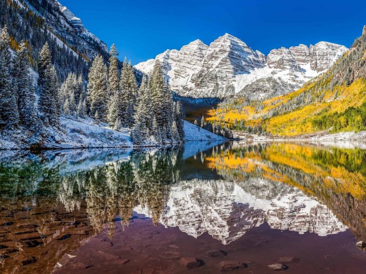 Exploring Four Amazing Colorado National Parks with Kids