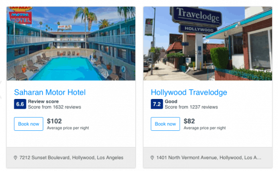 Deals on Top Hotels Near Universal Studios Hollywood - Los Angeles