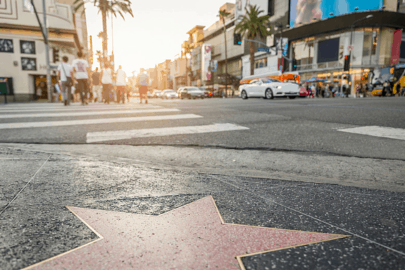 Exploring Hollywood with Kids- From studio tours to sightseeing, searching for the stars, epic dining, and luxury-shopping, there is something for everyone to discover in and around Hollywood.