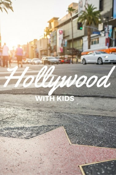 Hollywood with Kids: Celebrity-Themed Vacation Full of Family Fun. Exploring Hollywood with Kids- From studio tours to searching for the stars, epic dining, and luxury-shopping, there is something for everyone to discover in and around Hollywood.