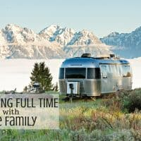 Full Time Family Travel with Kids
