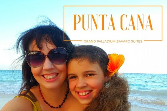 Explore why the Grand Palladium Punta Cana, Dominican Republic is a favorite all-inclusive Caribbean resort vacation for families.