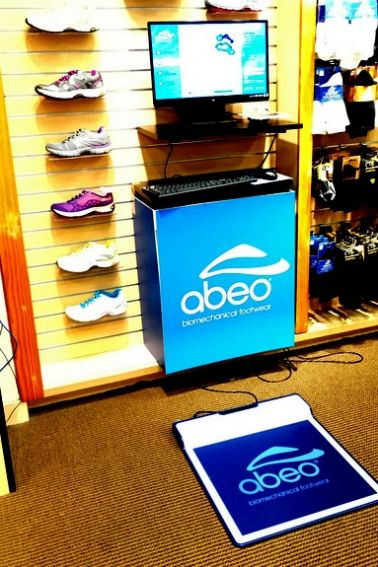 ABEO shoes