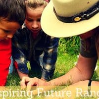 Inspiring Future Rangers FB
