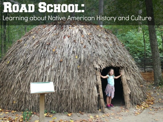 Road School: Learning about Native American History and Culture Through Travel
