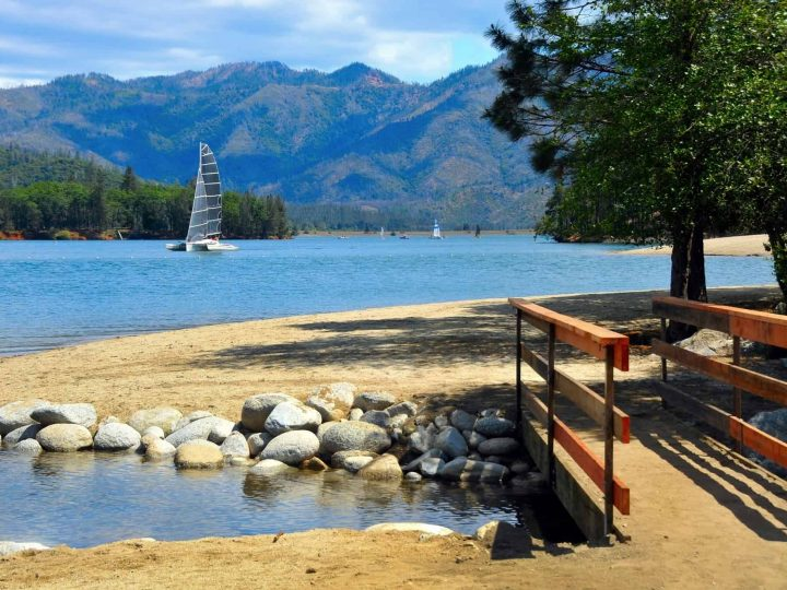 Outdoorsy Adventures for Families in Redding, CA