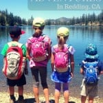 Outdoorsy Adventures for Families in Redding, CA 1
