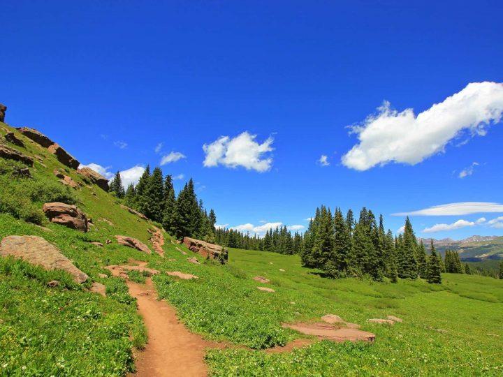 Winter Park, Colorado: Summer Family Adventures