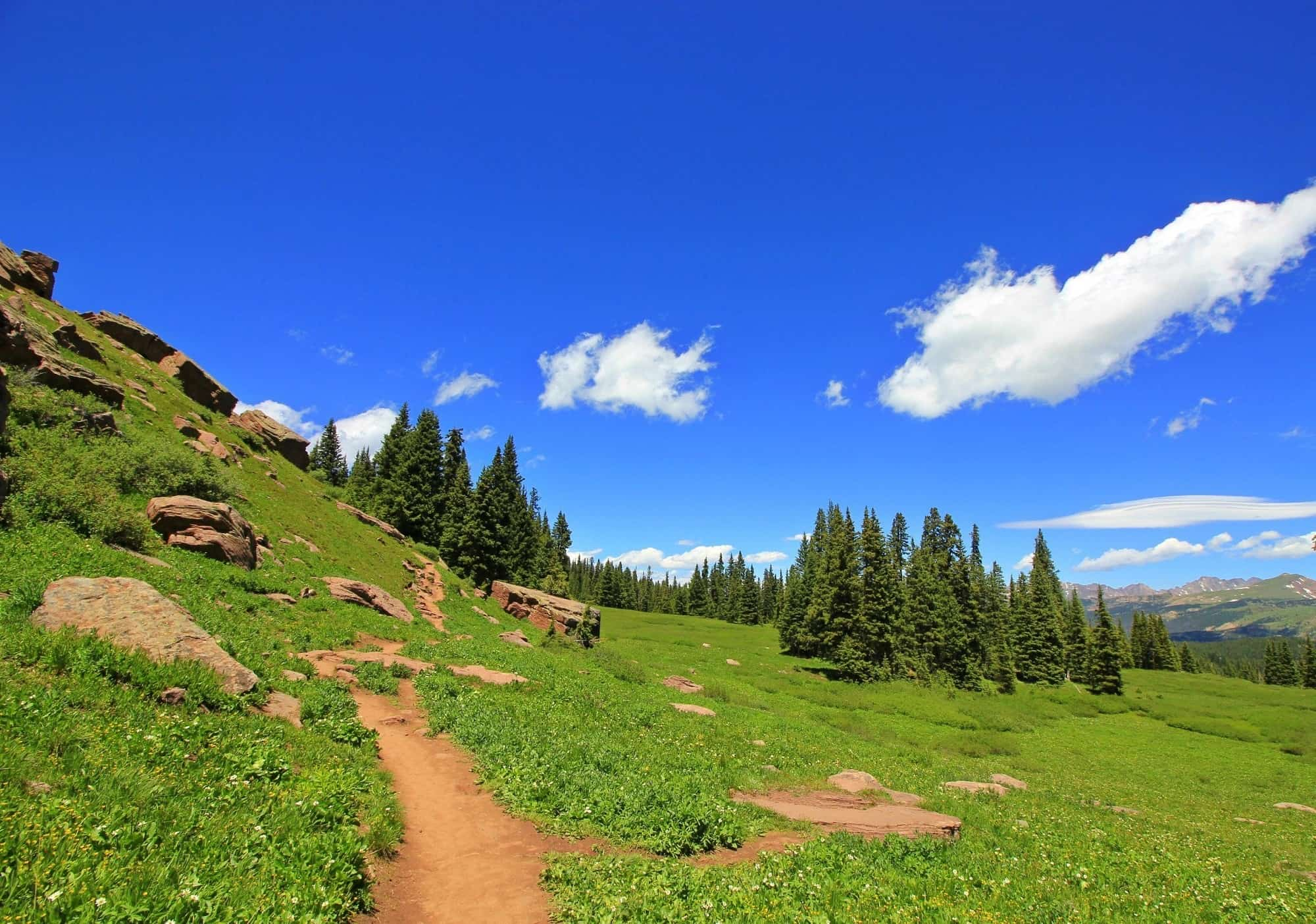 Winter Park, Colorado: Summer Family Adventures