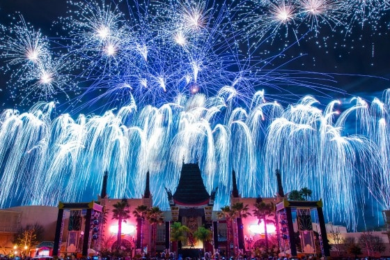 Symphony in the Stars A Galactic Spectacular will hit the skies this summer at Walt Disney World, just perfect for Star Wars fans and families