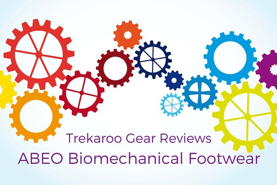 Trekaroo Gear Reviews ABEO Footwear