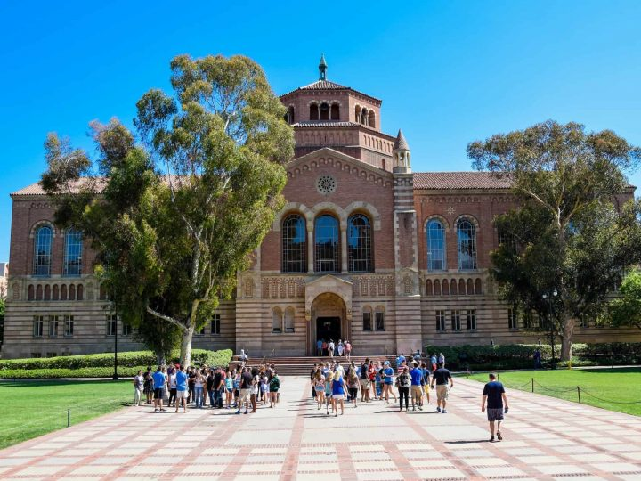 How to Plan a College Tour Road Trip with Your Teen