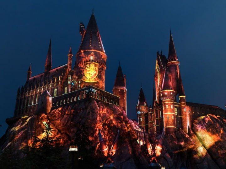 Guide to the Wizarding World of Harry Potter in Hollywood