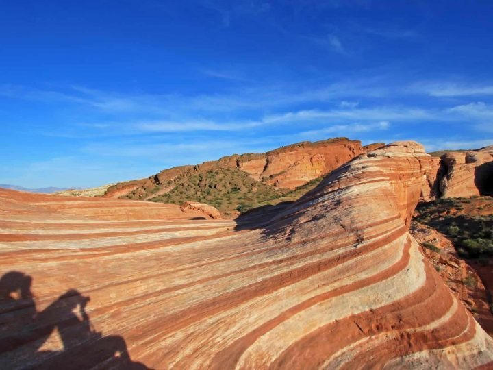 8 Awesome Outdoor Activities in Las Vegas