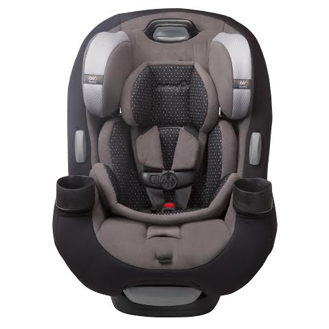 Safety 1st Grow and Go Air Protect car seat
