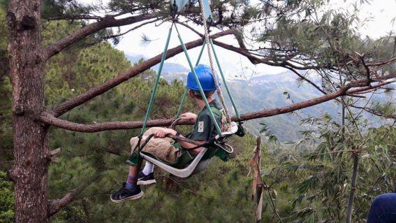 Camp John Hay Philippines