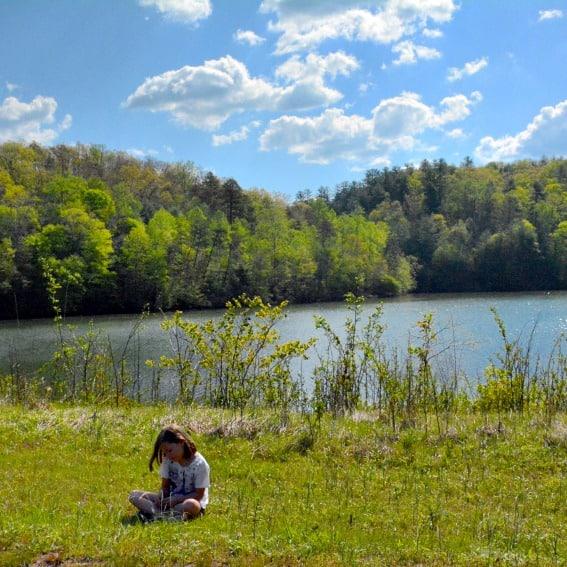 Fairy Stone State Park Virginia