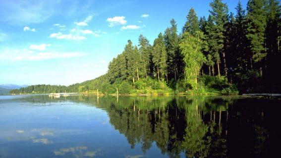 Heyburn-state-park