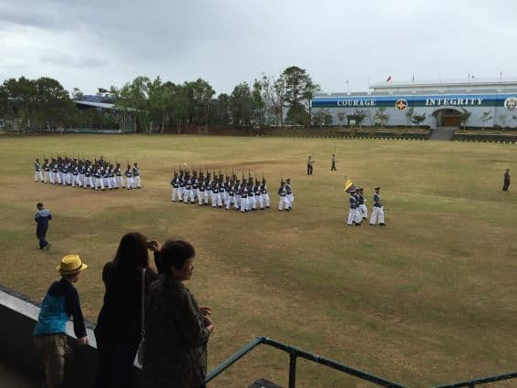 Philippines military academy
