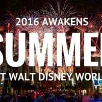 See what's new at Walt Disney World this summer with -Awaken Summer,- a celebration of the park's best new offerings, rides & attractions, throughout all five parks and entertainment districts. (1)