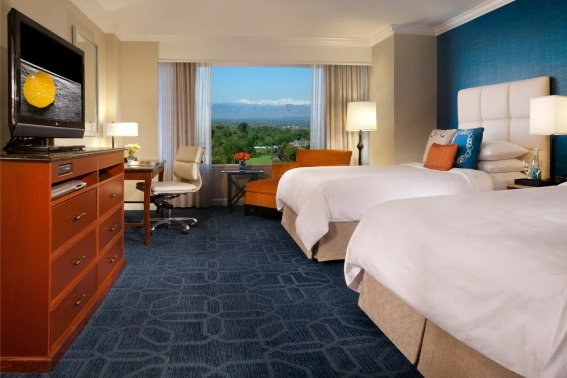 Top 10 Hotels Denver
