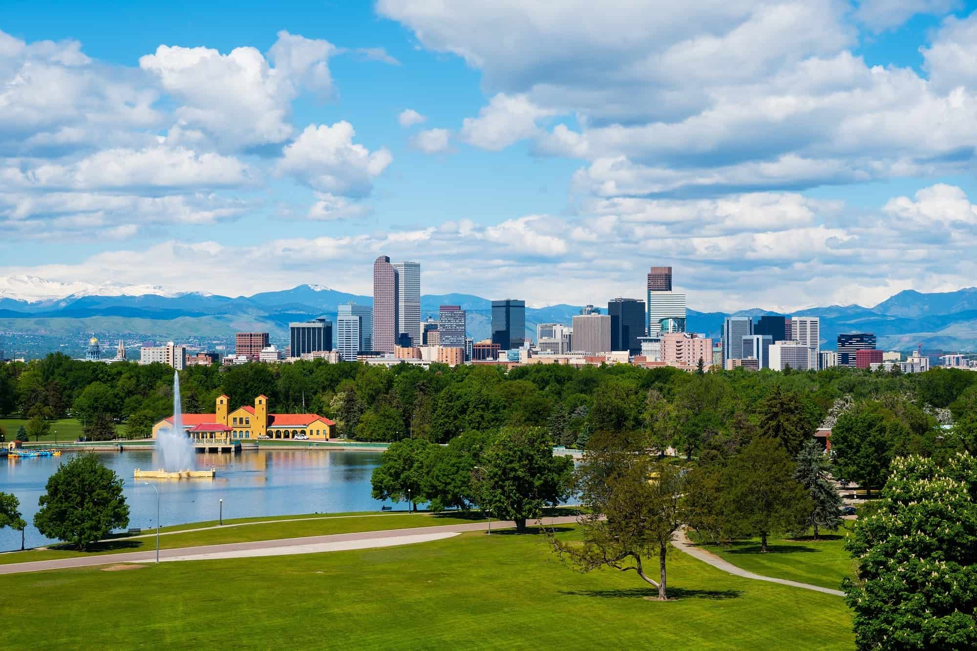 Cool Hotels In Downtown Denver