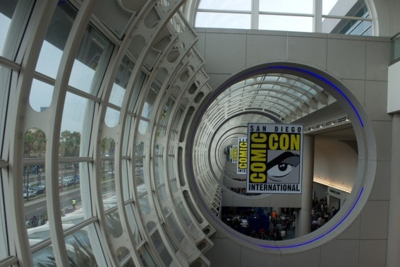 Tips on Bringing the Family to Comic-Con International