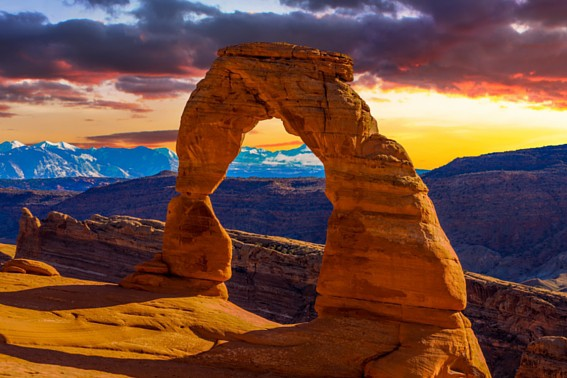 A Family Guide to Arches National Park