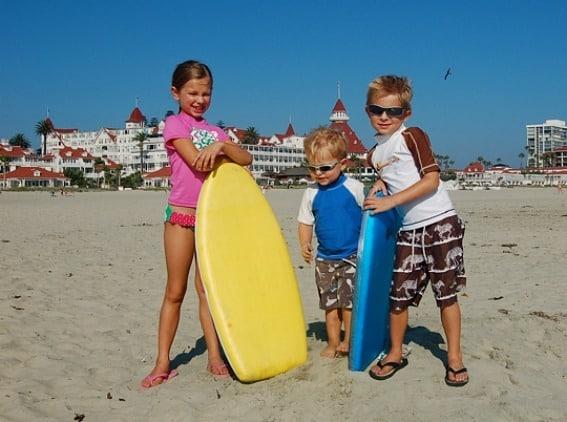 Coronado-Beach-Trekaroo-Clark-julis