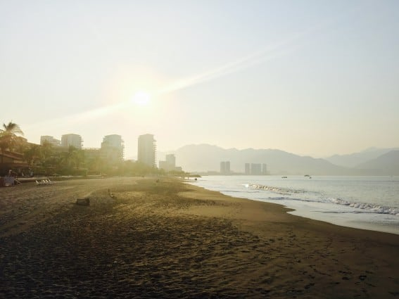 Wondering what to do in Puerto Vallarta with kids? We explore five must-do adventures for enjoying the rich culture and beauty of this Mexican paradise. #puertovallarta #trekarooing #mexico
