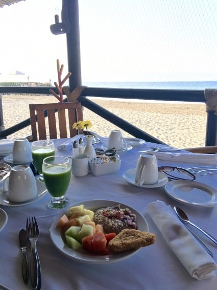 Velas Vallarta Breakfast With A View Puerto Vallarta