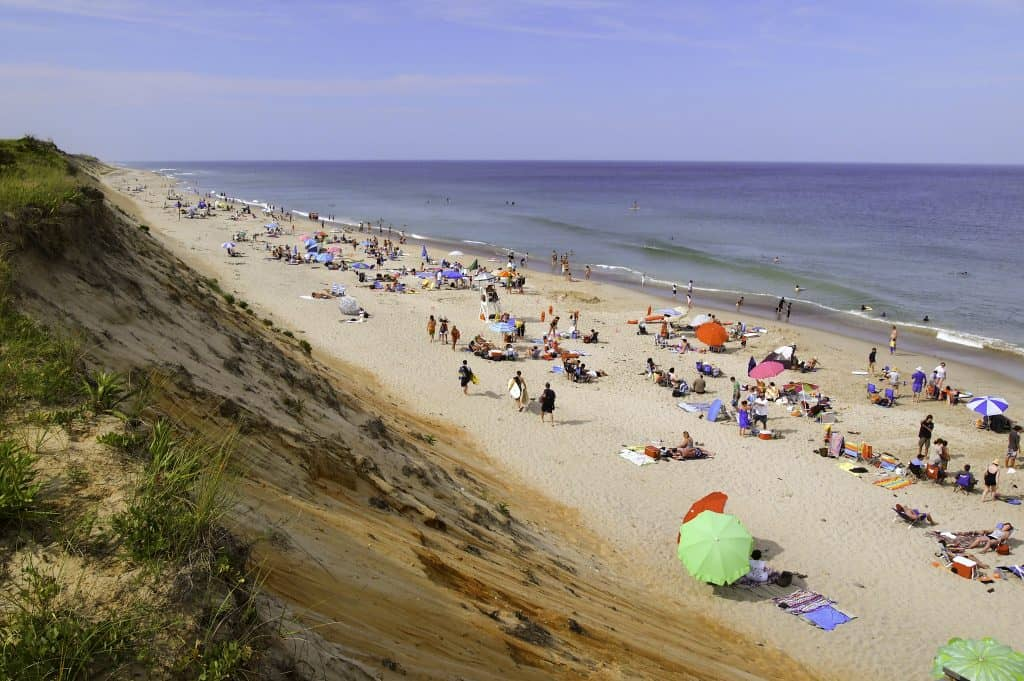 Family Vacations in New England Cape Cod