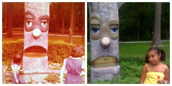 Storybook Forest Idlewild Park