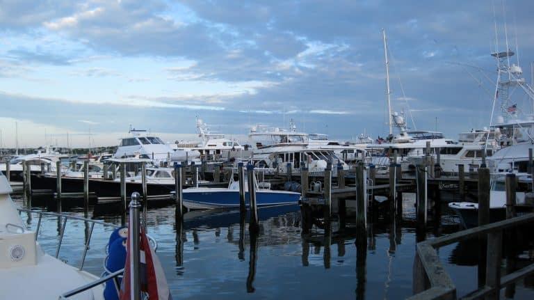 New England Family Vacation Nantucket