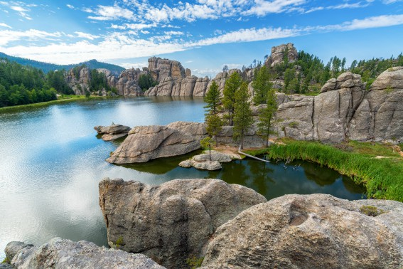 Custer State Park with Kids