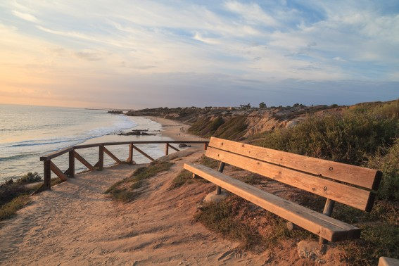 Crystal Cove in Laguna Beach is a must-visit for families heading to Southern California