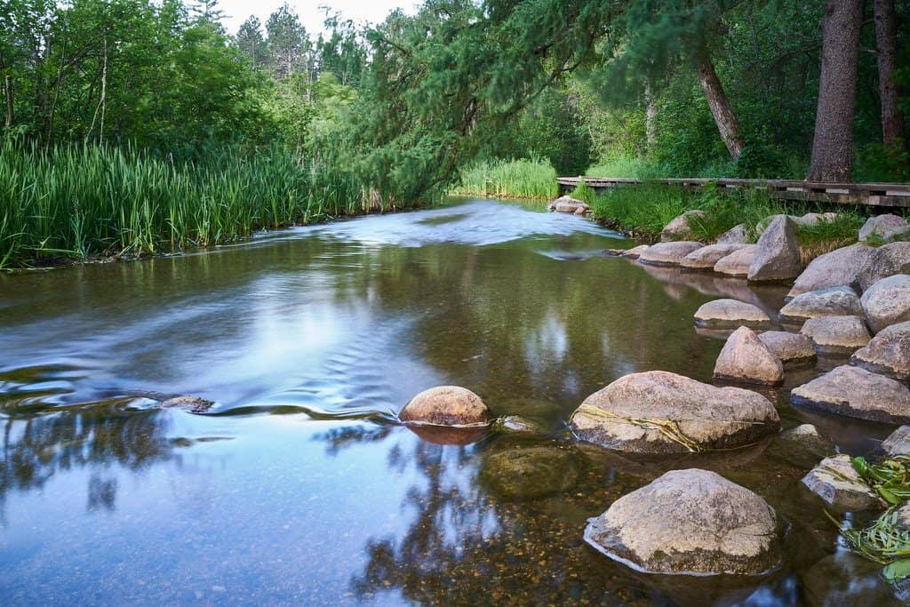 itasca state park is one of the best state parks in the USA