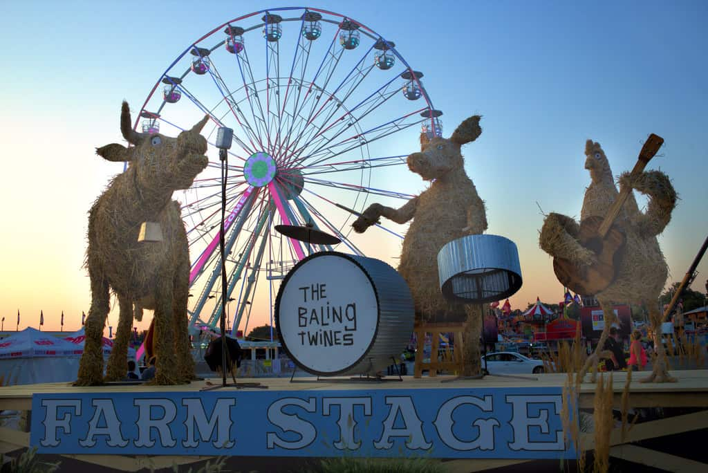 iowa state fair photo