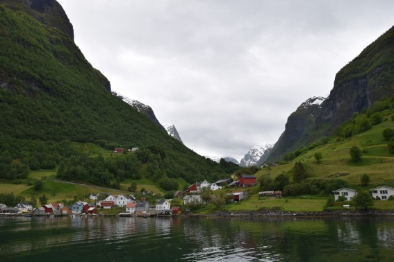 Undredal Norway