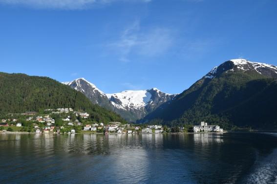Balestand Norway