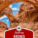 Things to do in Arches National Park with Kids| Family Hikes & More! 1