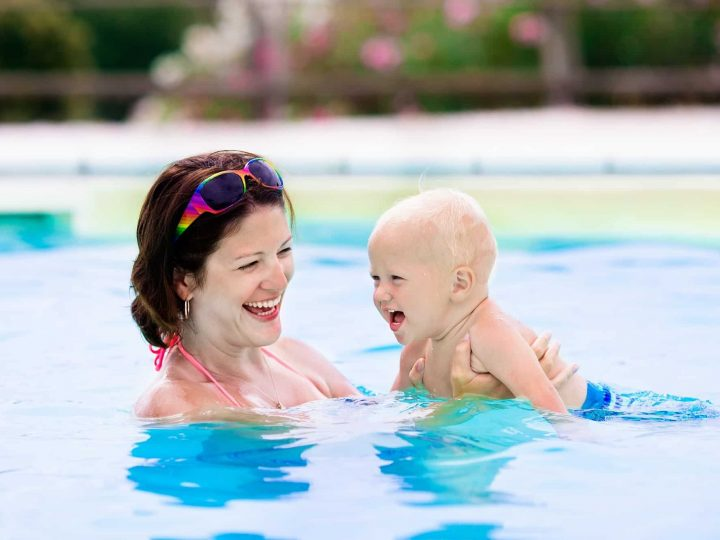Hotel Pool Safety Tips: Keeping Your Family Safe in the Water