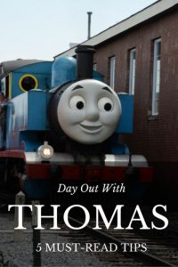 Tips for Enjoying a Day out with Thomas 1