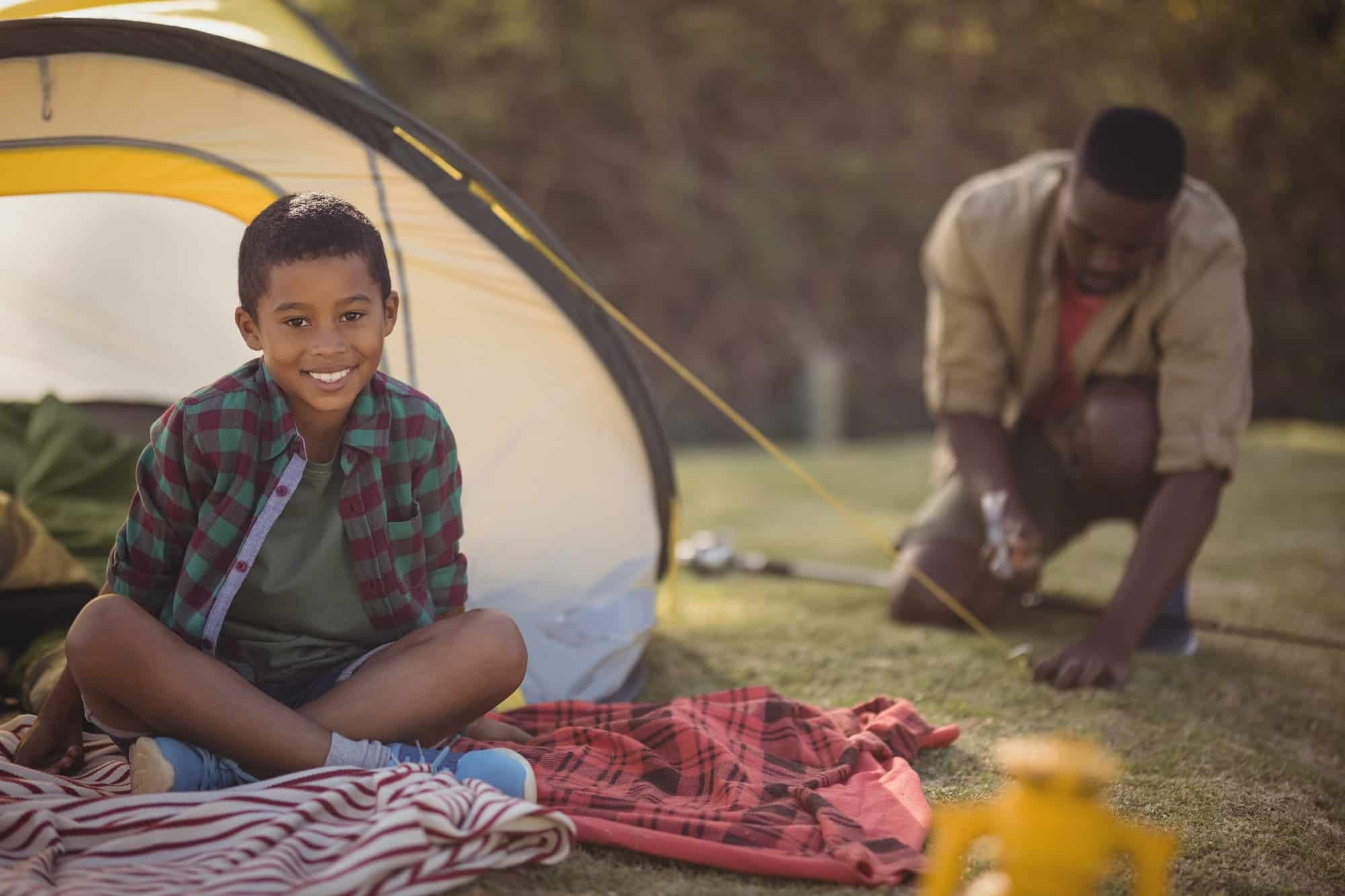 Tips on Booking a Campsite at National Parks, State Parks, and Private Campgrounds