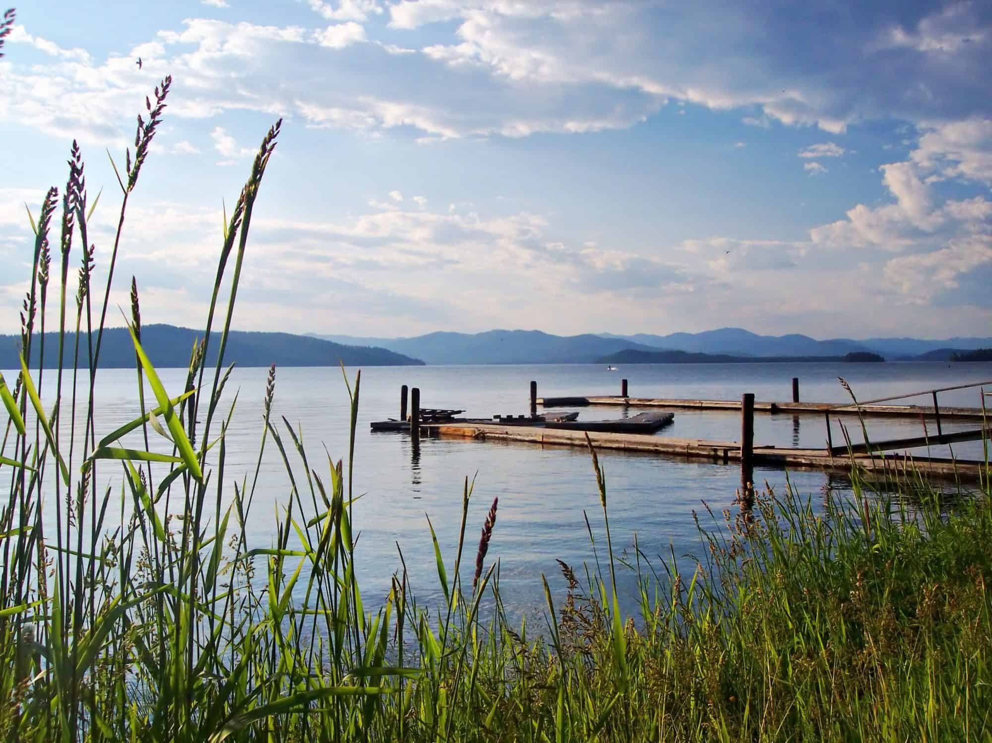 5 Great Idaho State Parks, from the Border of Utah to Canada