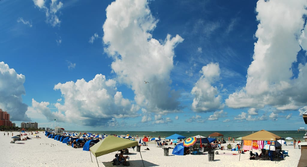 Clearwater Florida photo