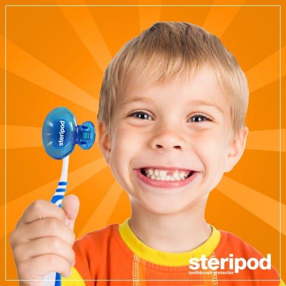 Steripod STE15_SocialPost_ChildrensDentalHealthMonth3