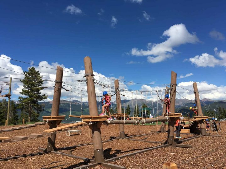 Epic Discovery at Vail Mountain – Summer Adventure for Families